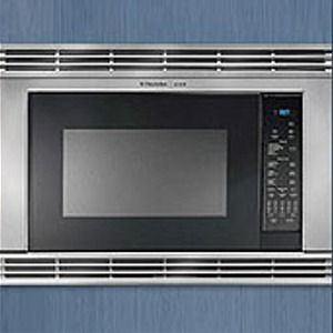 Icon Designer E30mo65gss Built In Microwave - Stainless Steel
