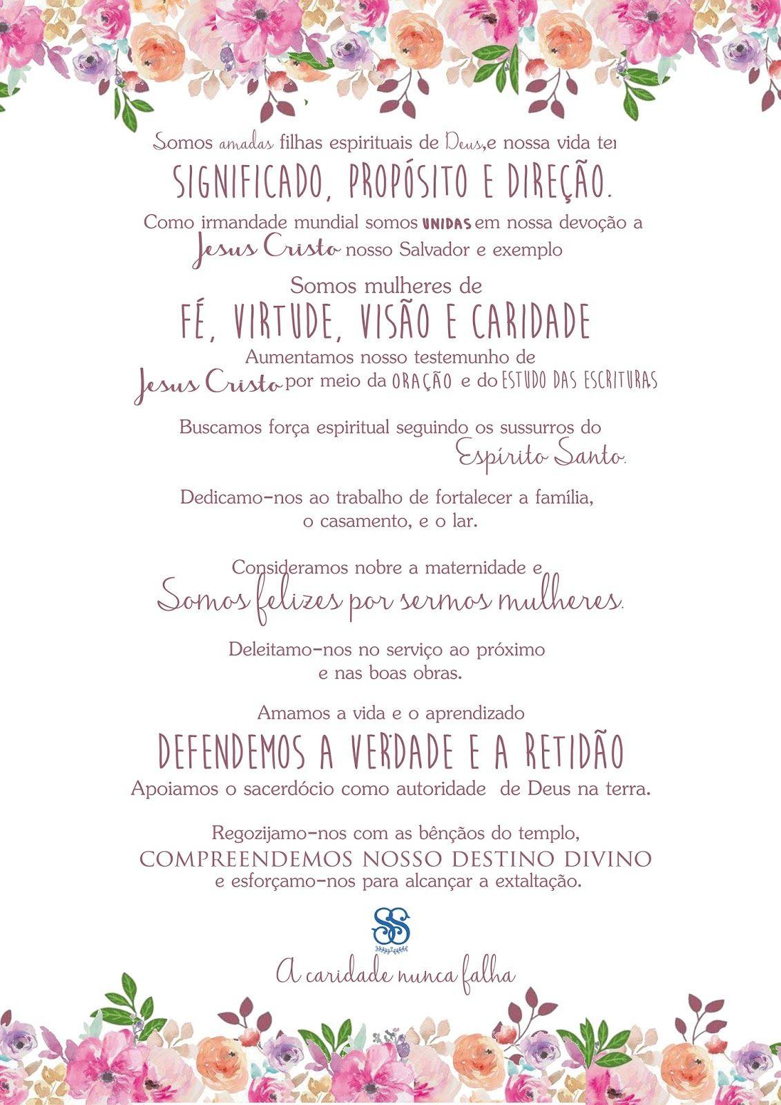 Posters Em Geral Com Imagens Mulheres De Oracao Oracao