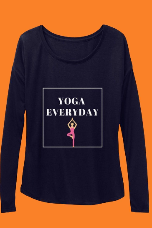 42++ Yoga every damn day shirt ideas in 2021