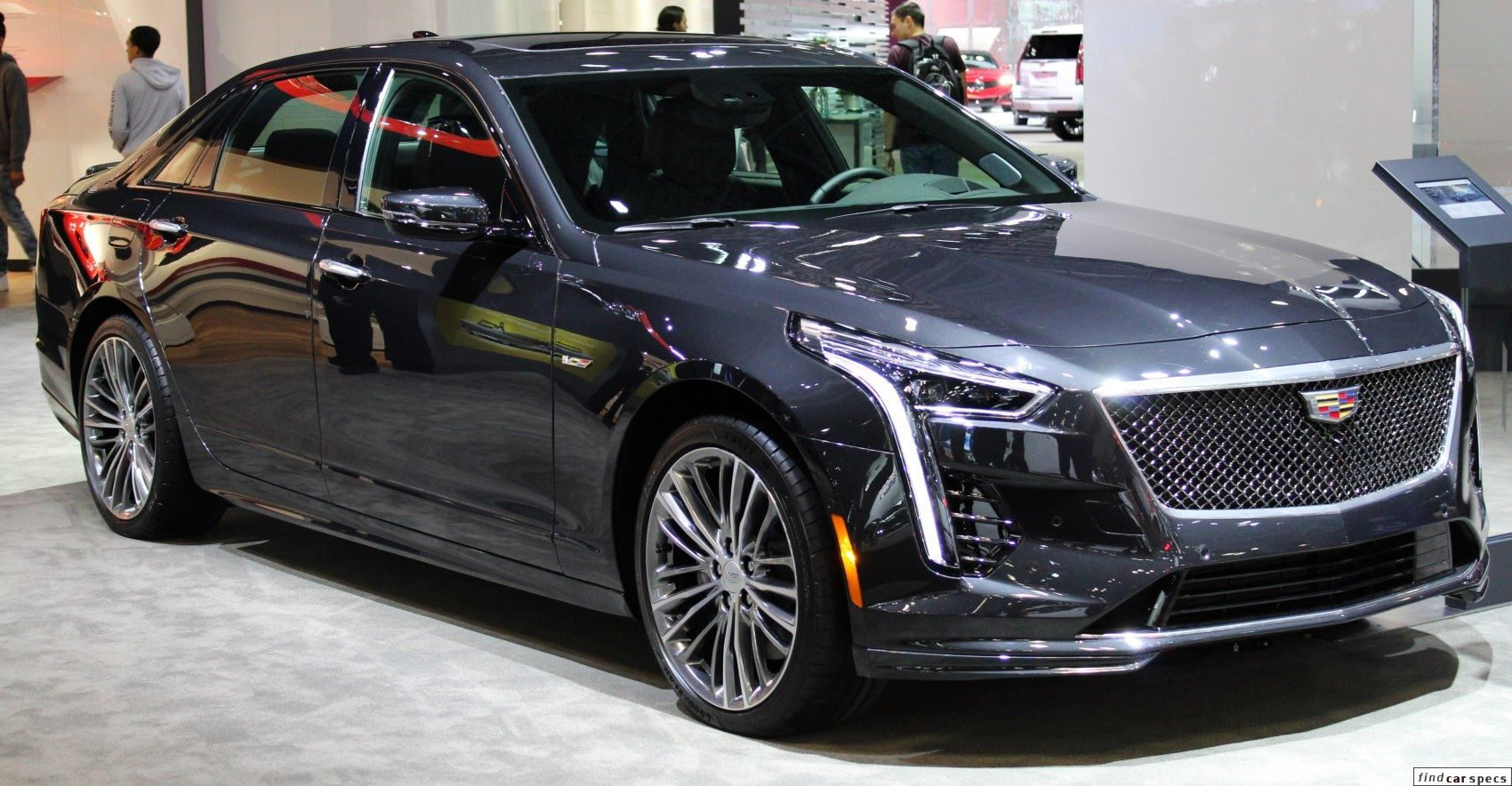 2021 Cadillac Fleetwood Series 75 Performance and New Engine