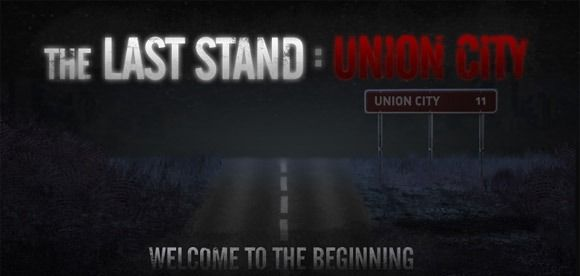 Play Game The Last Stand Union City At Gamefriv4school Com Last Stand Union City City