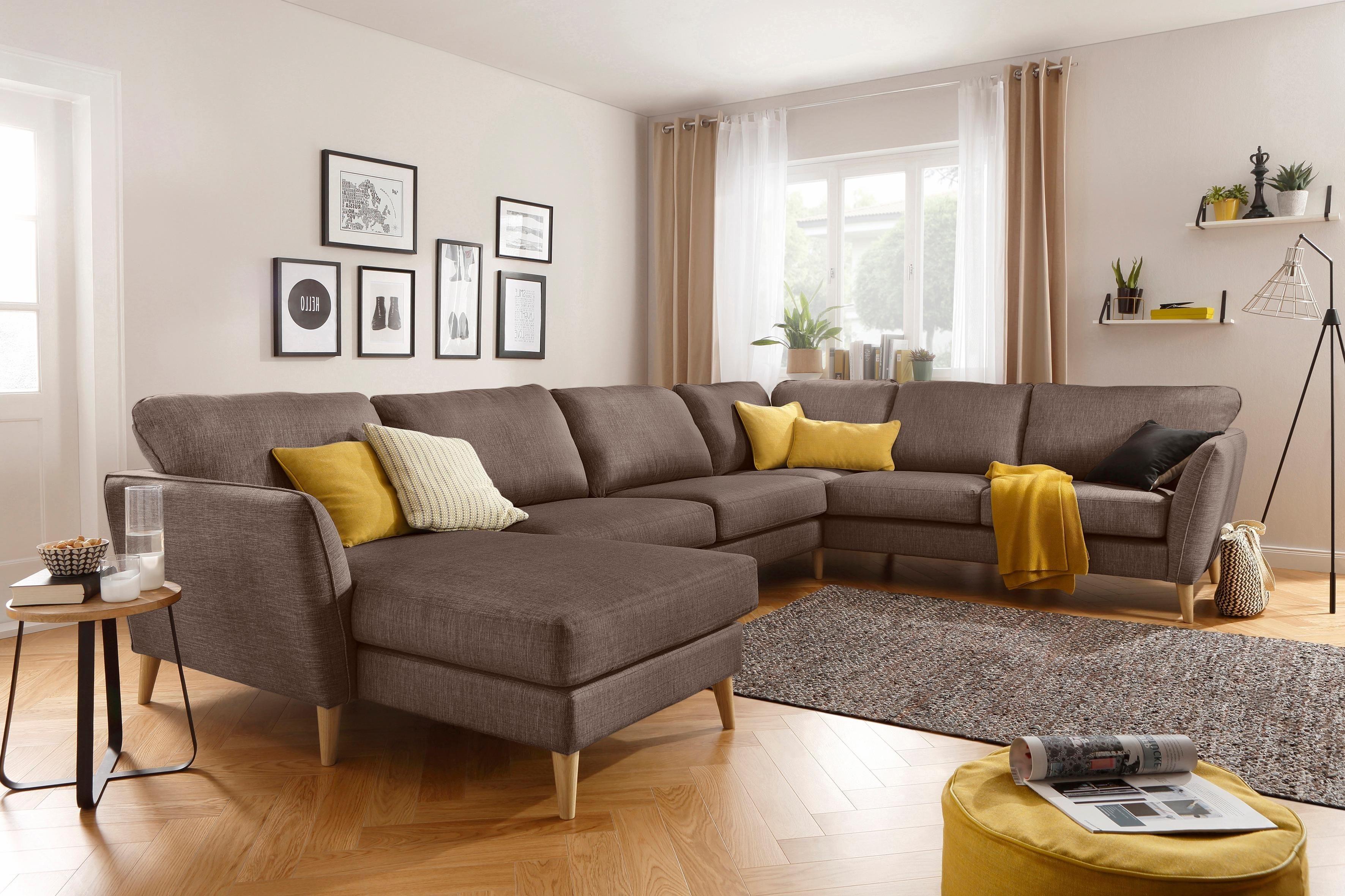 Home Affaire Wohnlandschaft Marseille In 2019 Sofas