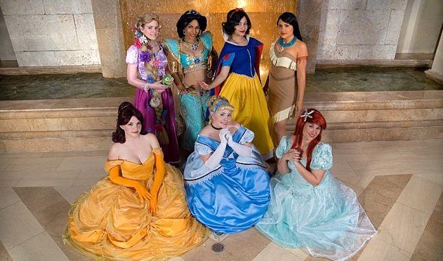 diy disney princess costumes - cosplayshot & diy disney princess costumes - cosplayshot   costume ideas ...