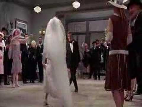 Trinkt Le Chaim Jewish Wedding Song Thoroughly Modern Millie Best Movie Ever Julie Andrews Wedding Songs Good Movies