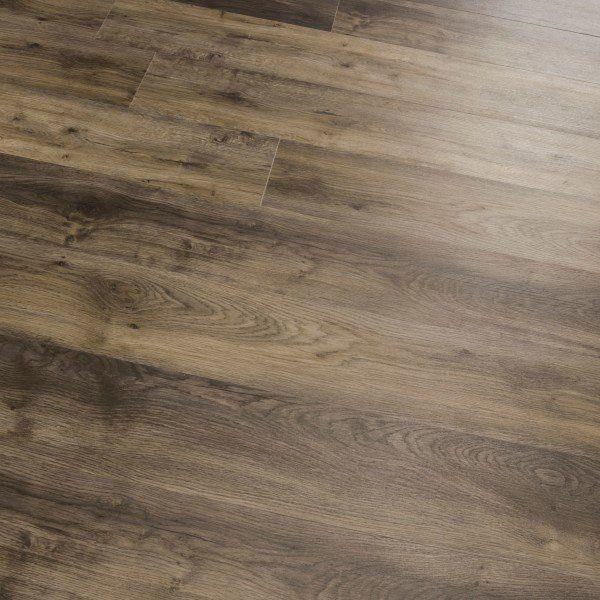 New Tegola Click Plank 883 Dark Brown Luxury Vinyl Tile