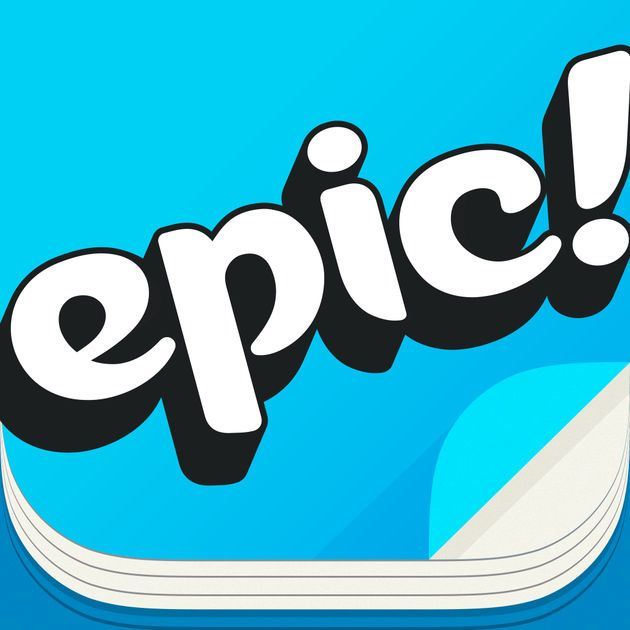 Epic IPad App. Reading For Kids Who Think Reading Is