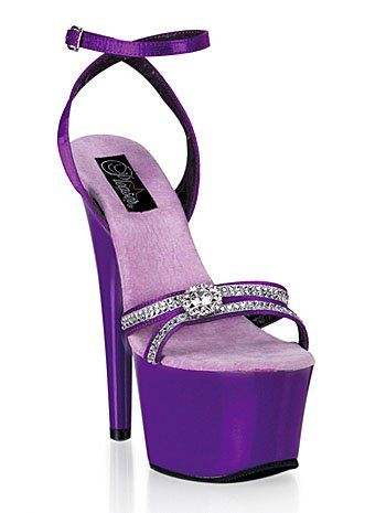 I would hardly be able to walk by the end of the day but these shoes are so awesome!