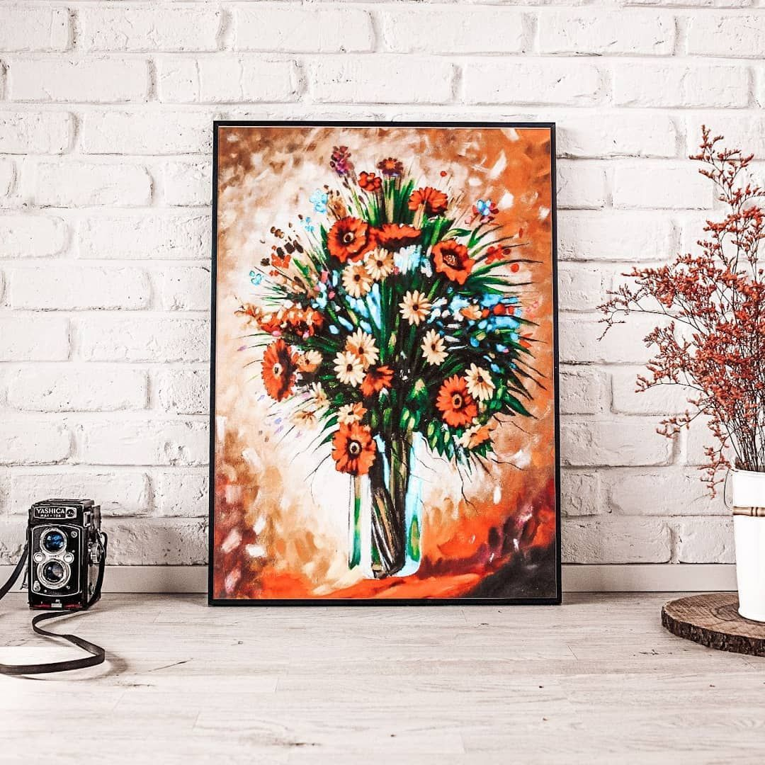 💖 Summer flowers Diamond Painting at Meiiss.com 💖 🔥Use discount code