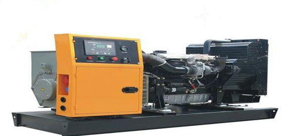 Pin Em Ac Generators