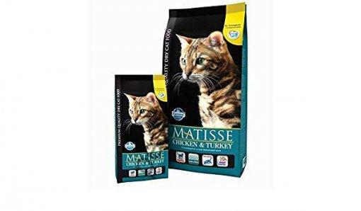 Farmina Matisse Chicken Turkey Cat Food In 2020 Cat Food Best