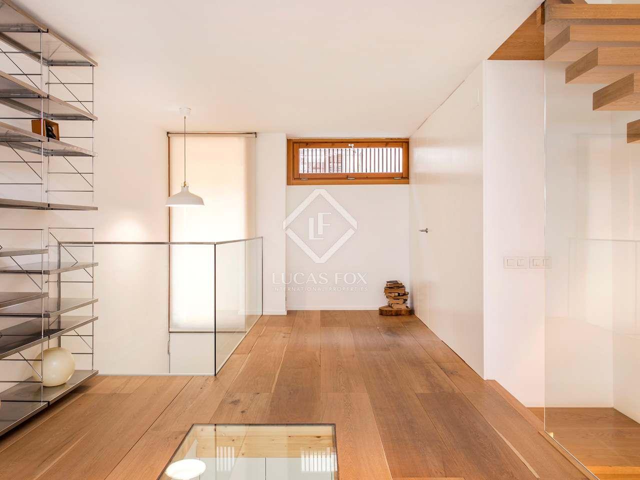 Casa moderna de 140m² en alquiler en Poblenou, Barcelona