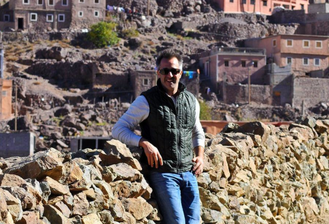 DuVine's own Andy Levine was recently in Morocco for the PURE Travel show and to explore the new bike tour route. Find out what some of his favorite tour elements were!