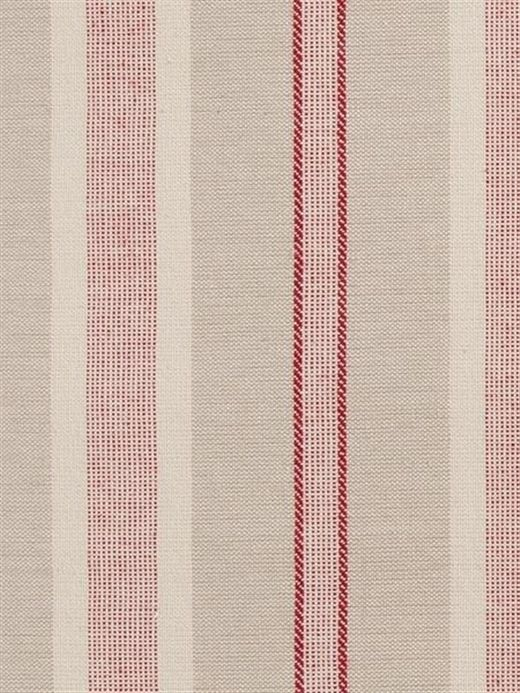 "1//2/"" WIDE BRETON STRIPE POLY COTTON STRIPED FABRIC 60/"" BY THE YARD 3 COLORS"