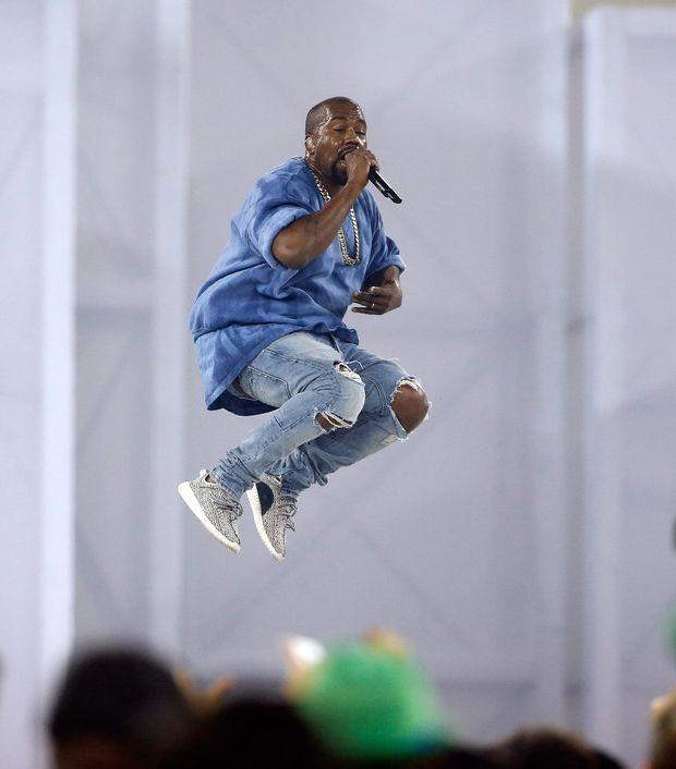 Adidas Yeezy 350 Kanye West
