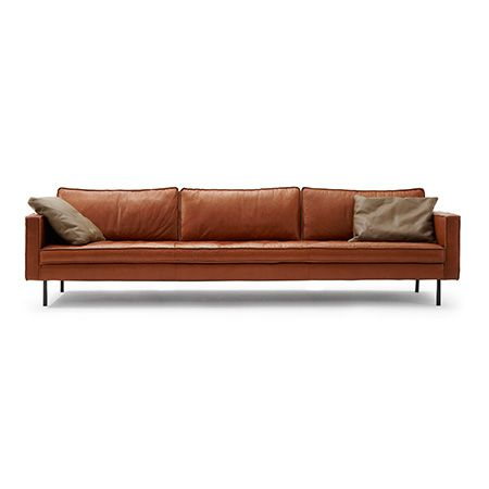 Buster V 1 Sofa Leather Sofa Sofa Design