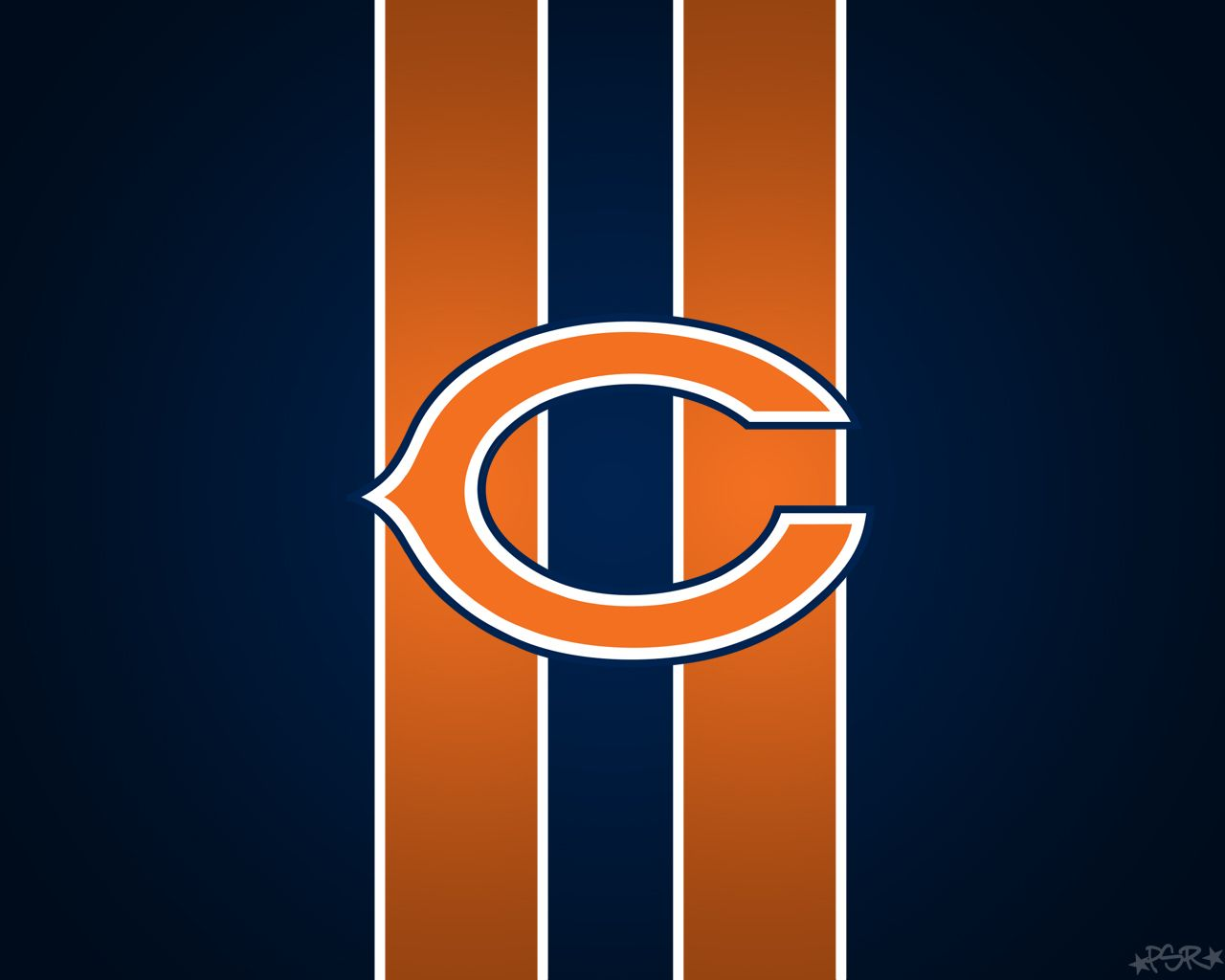 Chicago Bears Logo Bad Design