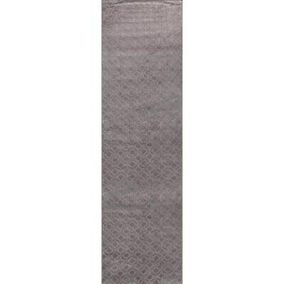 Winston Porter Tibbetts Print Absorbent Soft Brown Area Rug Rug Size Runner 2 X 7 Area Rugs Rug Shapes Rug Size