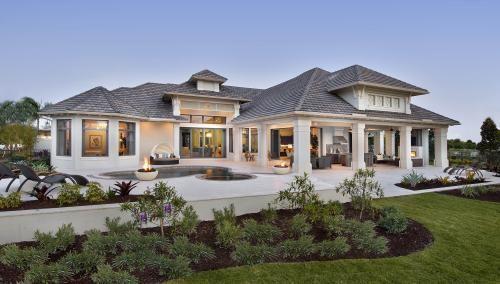 Plan 66359we Super Luxurious Mediterranean House Plan House