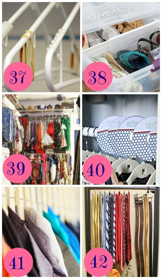 Superbe 12 Ways To Organize Your Bedroom