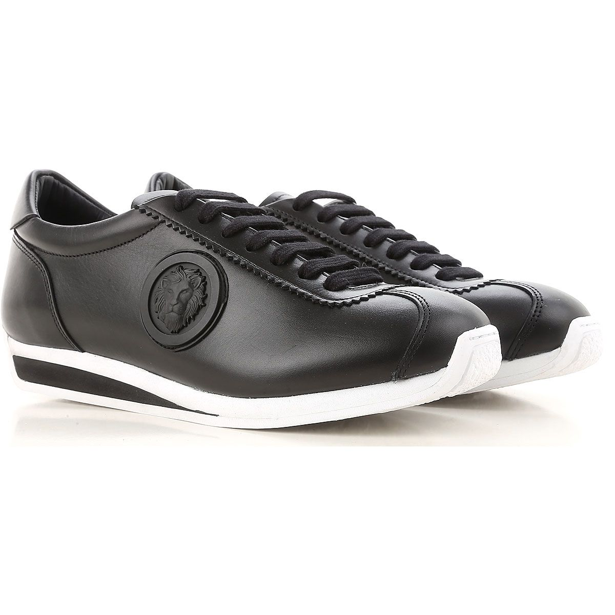 e1540d8a286 Boutique de Chaussures Versace pour Homme. Chaussures de Sport ...