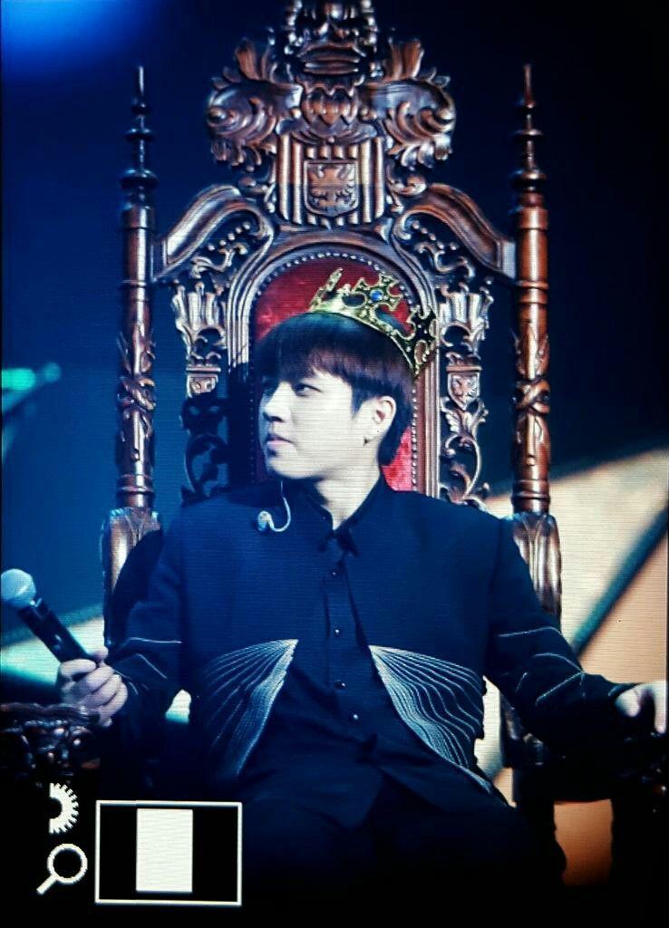 20170303 무한대집회3 #INFINITE #WooHyun