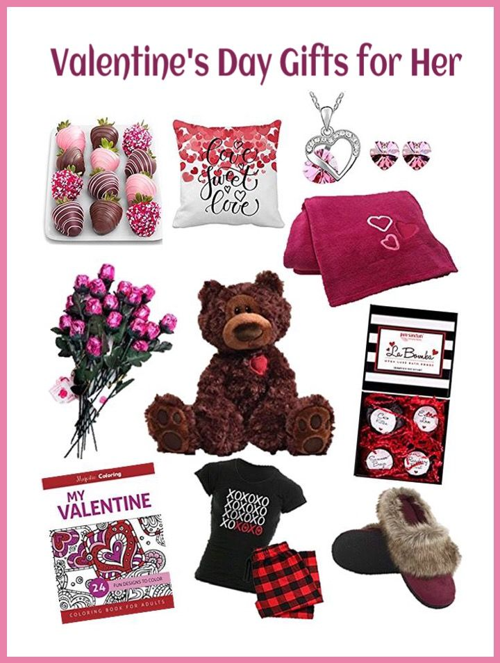 Valentine S Day Gifts For Her Love My Big Happy Family Valentines Day Gifts For Her Romantic Valentines Day Ideas Family Valentines Day