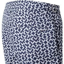 Orlebar Brown Schwimm-Shorts Herren, Mikrofaser, blau Orlebar Brown #outfitswithshorts