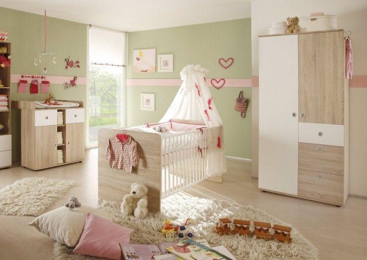 80 Einzigartig Fotos Von Kinderzimmer Baby Echtholz