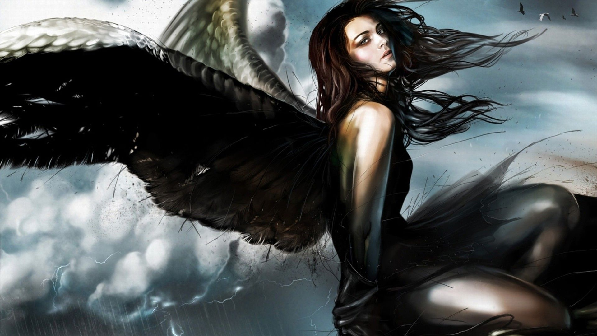 angel of fantasie märchen erotisch