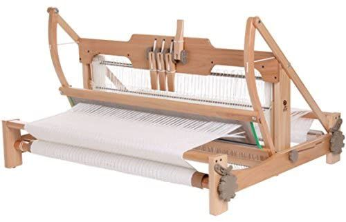 Amazon.com : Folding Table Loom 4 Harness 24 Inch By Ashford : Office Products