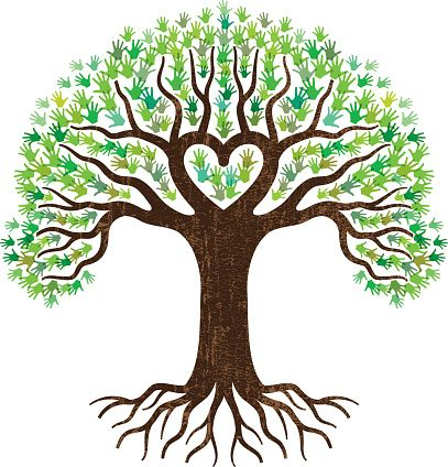 tree heart roots clipart shyam thoughts pinterest roots and rh pinterest com oak tree with roots clip art tree with deep roots clip art