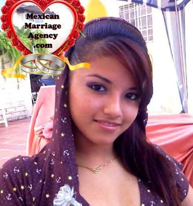 hot young mexican girl