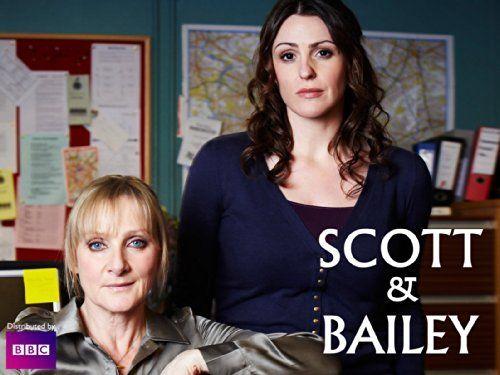 Scott Bailey Season 1 Amazon Instant Video Suranne Jones