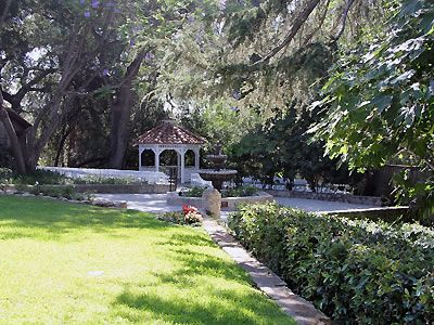 Hidden Oaks retreat conference center Southern California ...