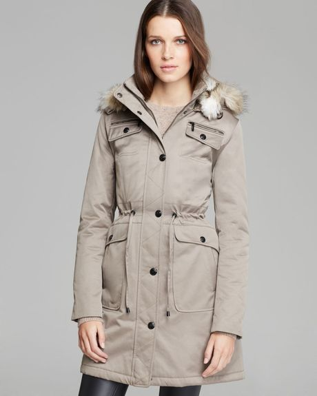 In love with this coat!