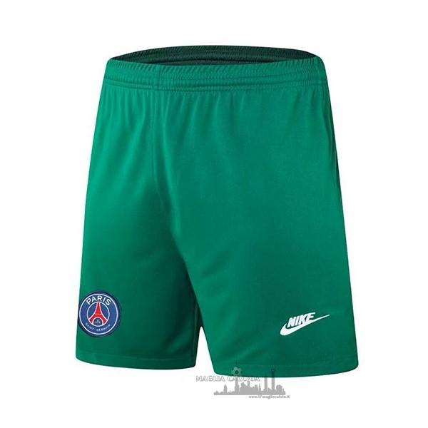 Vendita Divise Calcio Pantaloni Portiere Paris Saint Germain 2019 ...