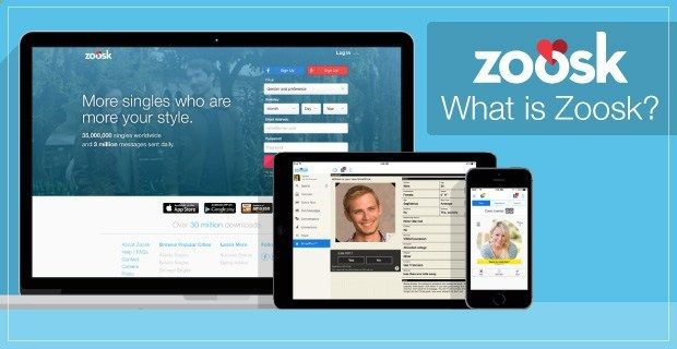 Zoosk review Is Zoosk a good online dating app and site