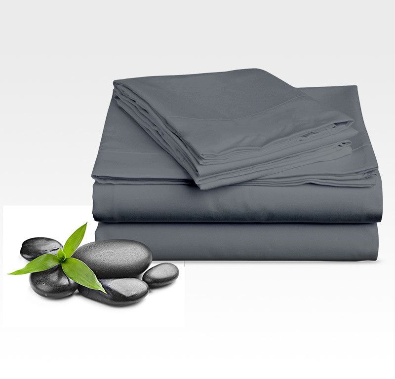 Wrap Your Self In The Softness Of The Luxurious 100 Silky Bamboo
