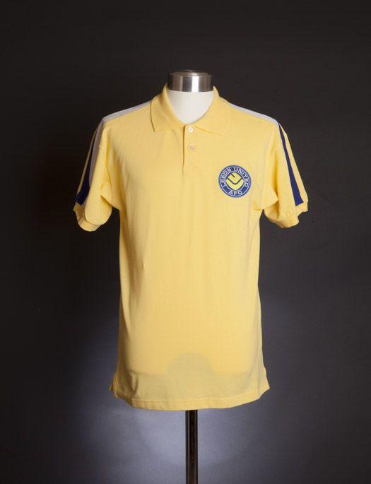 Score Draw West Bromwich Albion 1978 Away Shirt