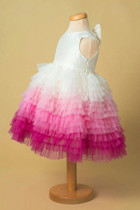 Pin de Animolaoluwatosin en kiddies | Pinterest | Vestidos bebe ...