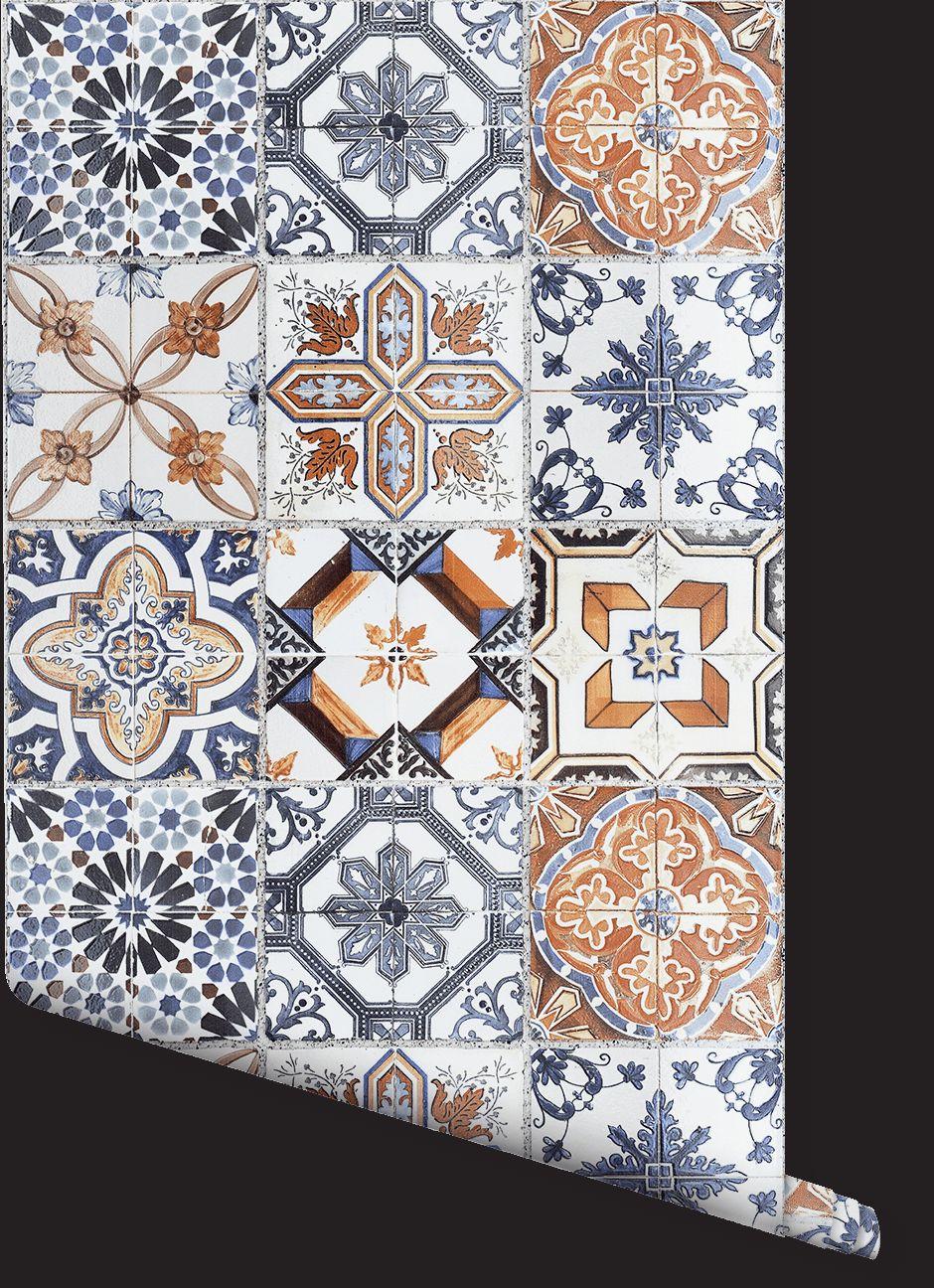 48 Exellent Kitchen Tiles Motif Decortez Vintage Tile Bathroom Tile Inspiration Tile Wallpaper