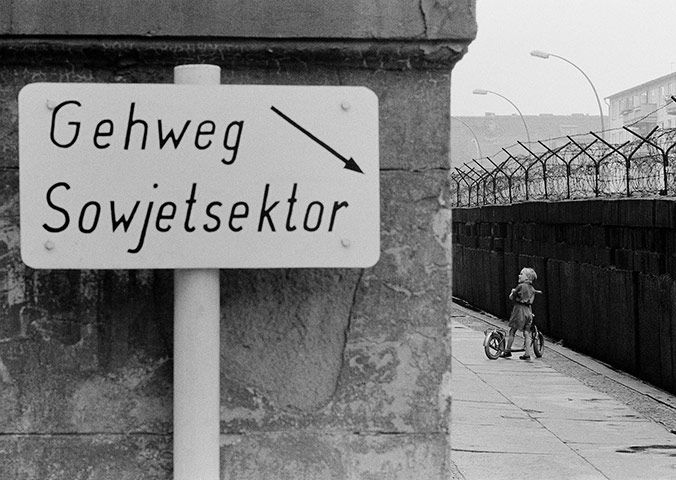 Vintage Berlin In Pictures