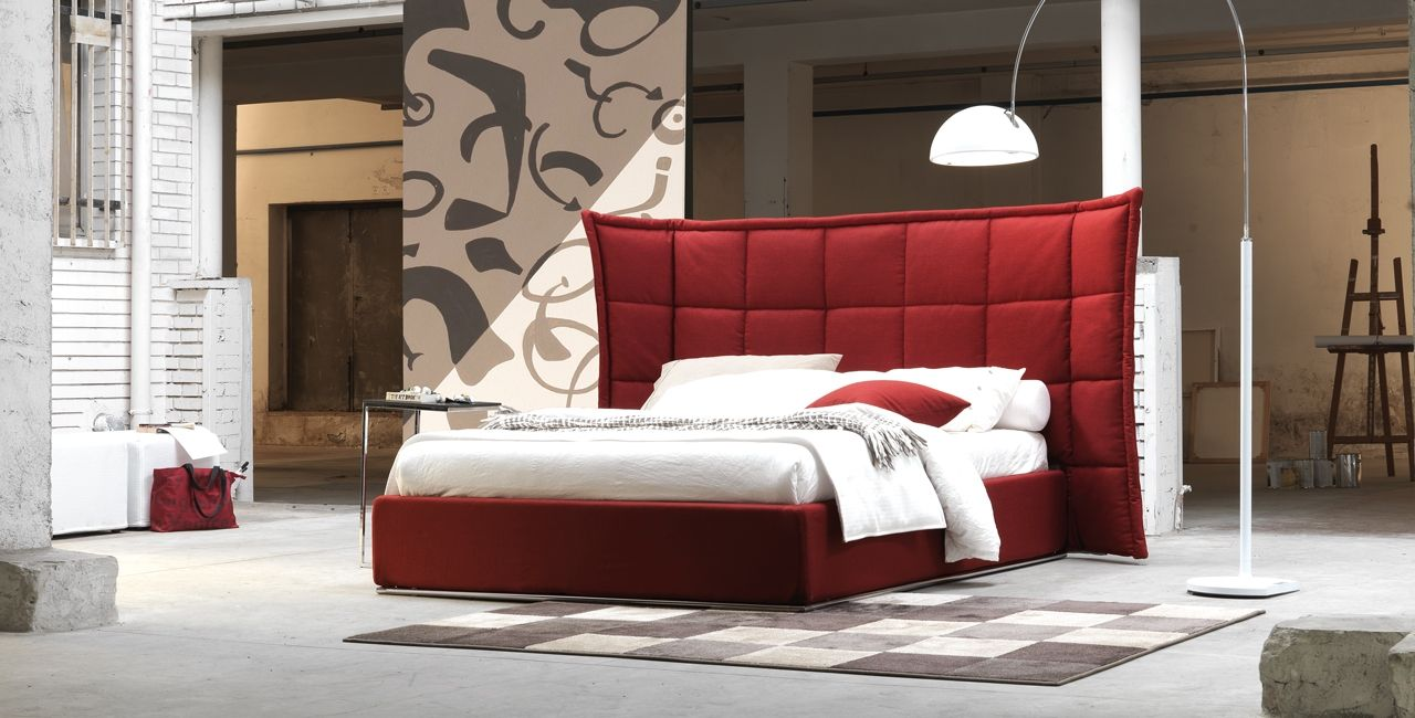 Wundervoll Bett Romantisch Galerie Von Maya High Ergogreen