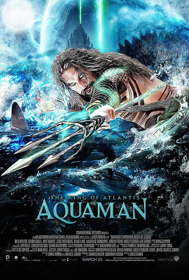 Aquamann