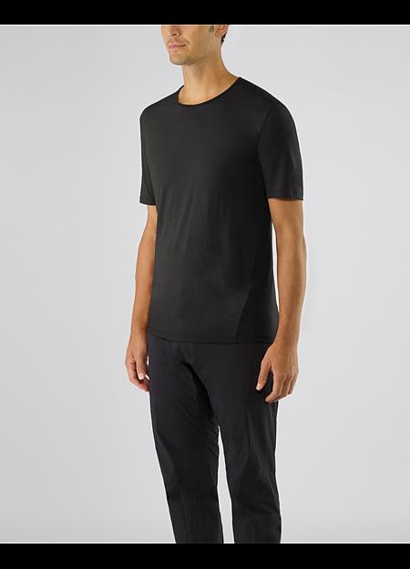 d974c74f Arc'Teryx Veilance Frame Shirt SS | Black | Mens tops, Shirts, Tops