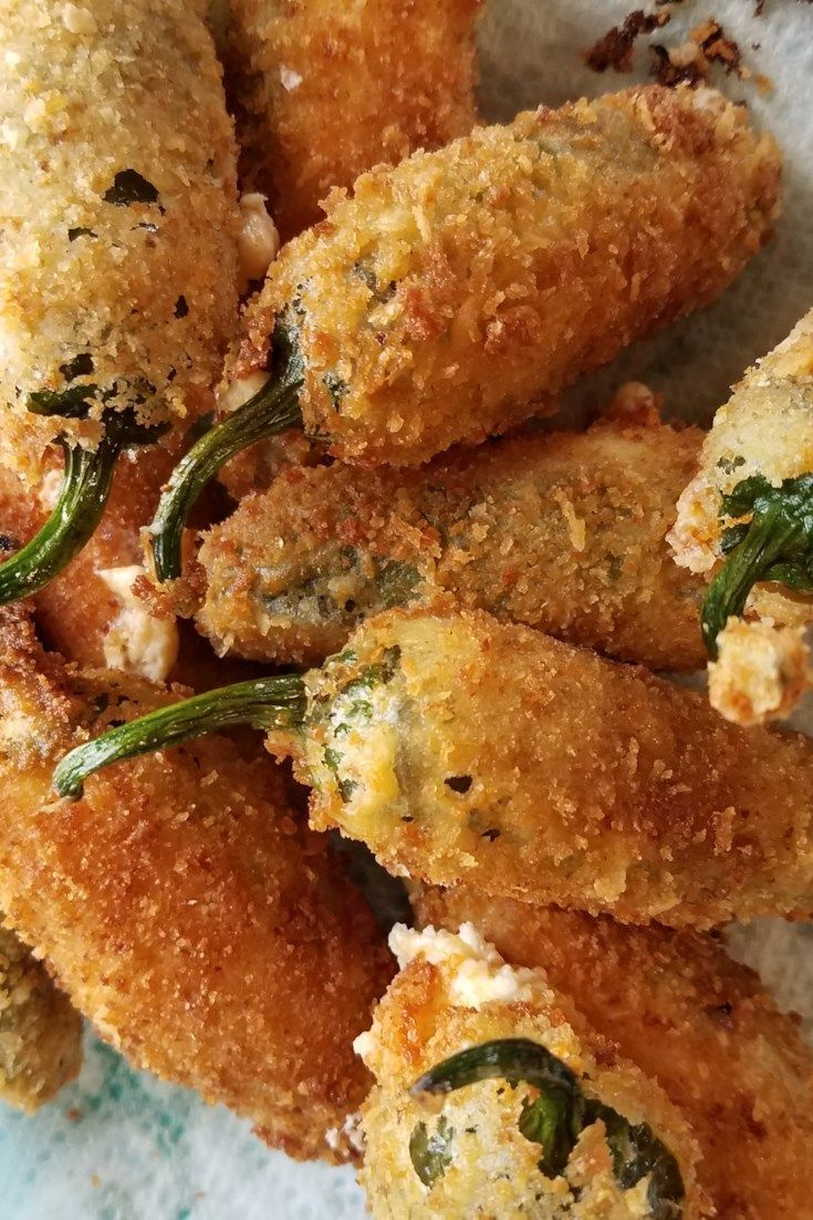 Best Ever Jalapeno Poppers Best Ever Jalapeno Poppers |