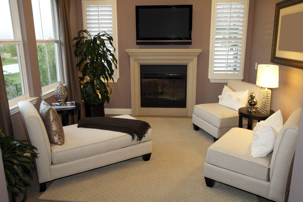 25 Cozy Living Room Tips And Ideas For Small And Big Living Rooms Small Living Rooms Chaise Lounge Living Room Big Living Rooms