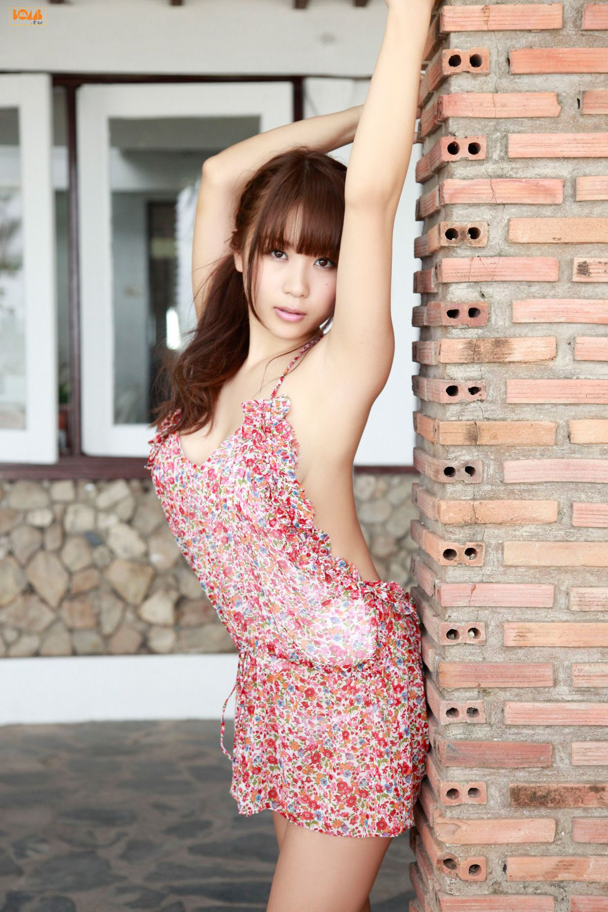 Mai Nishida Nude Photos 71