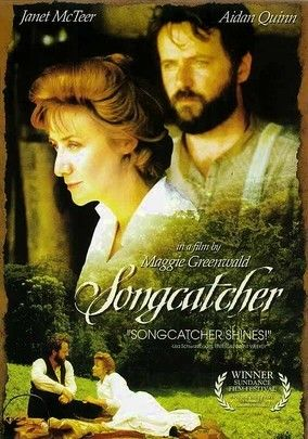 songcatcher this is a wonderful movie beautiful music