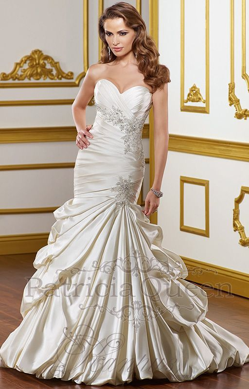 9aa2b379aec Выбор свадебного платья! Салон Patricia Queen. Обсуждение на LiveInternet -  Российский Сервис Онлайн-
